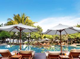 The Royal Beach Seminyak Bali - MGallery Collection, resort in Seminyak