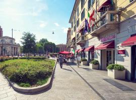 Hotel Mercure Milano Centro, hotel near Villa Necchi Campiglio, Milan