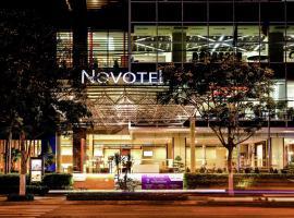 Hotel Novotel Nha Trang, hotel near 2/4 Square, Nha Trang
