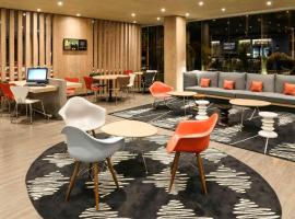 ibis Campo Grande, hotel in Campo Grande