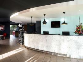ibis Swansea, hotel in Swansea