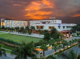 Novotel Hyderabad Airport, hotel near Rajiv Gandhi International Airport - HYD,