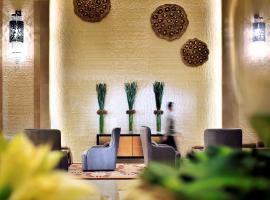 Sofitel Ningbo, hotel 5 estrellas en Ningbo