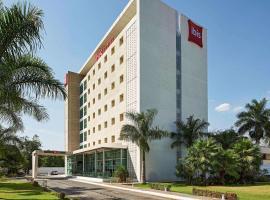 Ibis Merida, hôtel à Mérida