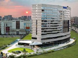 Novotel Kolkata Hotel and Residences, five-star hotel in Kolkata