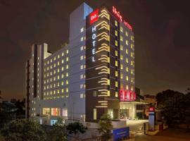 ibis Bengaluru City Centre, hotel in Bangalore