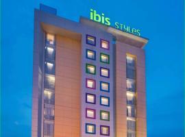 Ibis Styles Solo, hotel di Solo