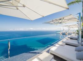 Hotel Mousai - Adults Only, hotel 5 estrellas en Puerto Vallarta