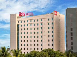 ibis Chennai Sipcot - An Accor Brand, hotel in Chennai