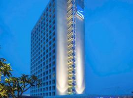 Novotel Tangerang, hôtel à Tangerang près de: Aéroport international de Jakarta Soekarno-Hatta - CGK