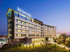 Novotel Brisbane Airport, hotel near Brisbane Airport - BNE,