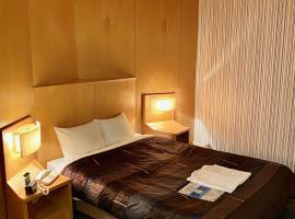 ホテルグランヴェール岐山、岐阜市のホテル