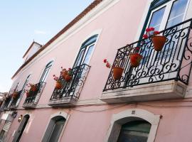 Santarem Hostel, hotel in Santarém