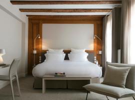 Relais & Châteaux La Maison Des Têtes, hotel near Colmar Expo, Colmar