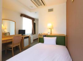 スマイルホテル名古屋新幹線口、名古屋市のホテル