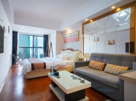 Shenzhen Welsh International Apartment, apartment in Shenzhen