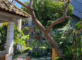 Oemah mesari, apartment in Ubud