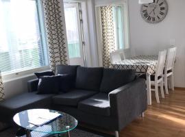 Vaasa Apartments 5, hotel in Vaasa