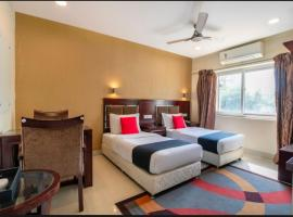APPLE VALLEY INN, hotel in Chennai