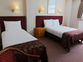 King Charles Hotel, hotel near Priestfield Stadium, Gillingham