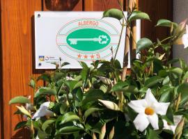 Hotel Vecchia Stazione Mountain Elegance, hotel ad Asiago