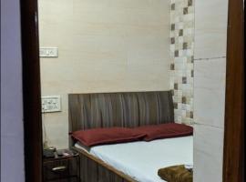 Ajanta Hotel 100 Mtrs Railway Station & 400 Mtrs Dargah, homestay in Ajmer