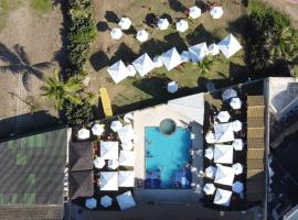 Beach Farol Resort, hotel near Abaete Park, Salvador