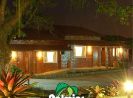 Palmier Hotel & Convenções, hotel with pools in Itaboraí