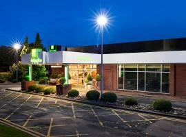 Holiday Inn Coventry M6, J2, hotel near Ricoh Arena, Coventry