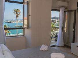 Faros Rooms & Suites, hotel in Rethymno
