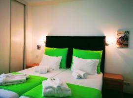 Casa dos Avós Apartments, hotel cerca de Mercado de los Labradores, Funchal