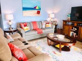 Sanibel Siesta on the Beach unit 109 condo, apartment in Sanibel