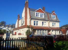 Yardley Manor Hotel, hotel em Torquay