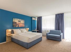 Premium Crown Suites, hotel u Beogradu