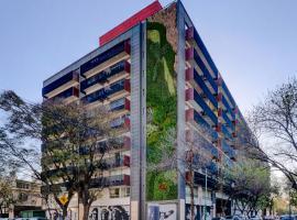 Quartier Hollywood, apart-hotel em Buenos Aires