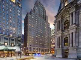 Residence Inn by Marriott Philadelphia Center City, hotel in Philadelphia