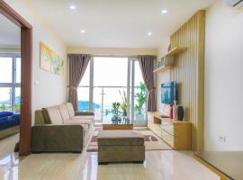 New Life Golden House Ha Long, pet-friendly hotel in Ha Long