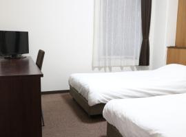 Hotel Sun Plaza Sakai / Vacation STAY 80535, hotel in Sakai