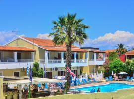Hotel Club Maria Sidari, hotel v destinaci Sidari