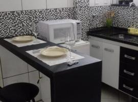 Studio , 1 quarto e sala ao lado metrô Republica, apartment in São Paulo