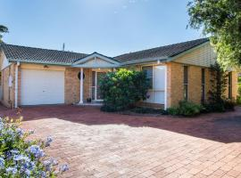 1/4 Huntly Close, hotel in Tuncurry