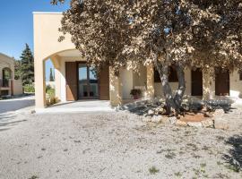 Agriturismo Il Trappeto, hotel a Gallipoli