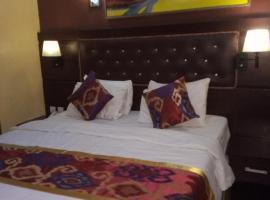 GLO-RAN HOTEL OWERRI, hotel in Owerri