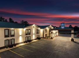 Baymont by Wyndham Caddo Valley/Arkadelphia, hotel in Arkadelphia