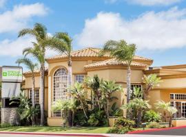Wyndham Garden San Diego, hotel in San Diego