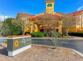 La Quinta by Wyndham Raleigh Durham Intl AP, hotel in Morrisville