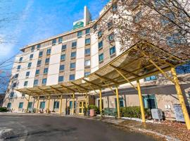 La Quinta by Wyndham Boston Somerville, hotel in Somerville