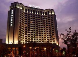 Pullman Dongguan Changan, hotel in Dongguan