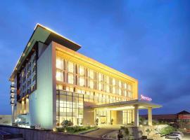 Mercure Padang, hotel in Padang