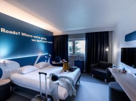 ibis Styles Beauvais, hotel near Paris Beauvais-Tille Airport - BVA, Beauvais